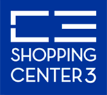 Logo Shopping Center 3